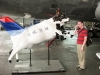 A Delta flying cow?  How confusing.