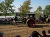 A couple of kerosene tractors in the parade at the Western Minnesota Steam Threshers Reunion.