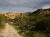 Just off the Apache Trail, there are many great views.